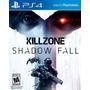 Kill Zone Shadow Fall Ps4-en Ingles+envio S/cargo Al Pais!