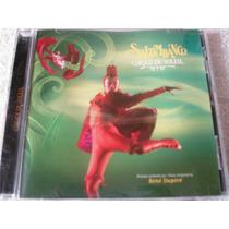 Cirque Du Soleil - Saltimbanco Importado Canada