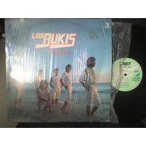 Disco Lp Los Bukis, A Donde Vas