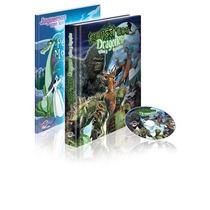 Monstruos Dragones Mitos Y Leyendas 1 Vol Euromexico
