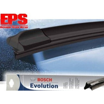 ::: Limpiaparabrisas Bosch Evolution ::: Gama Audi Maa