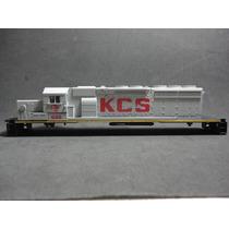 Llm-688 K.c.s Carroceria Locomotora Sd-40-t 2 Athearn Ho-