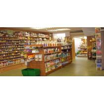 Inicia Negocio Con Una Tienda De Productos Naturistas