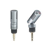 Sony Ecm-ds30p - Microfono Para Grabadoras
