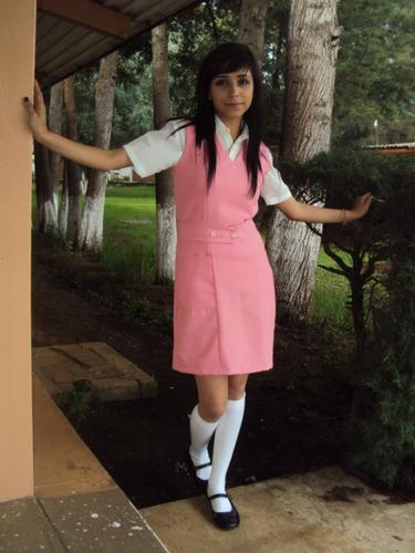 Dias de escuela sexis - 1 part 10