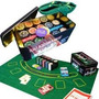 Set De Poker 200 Fichas. Caja Metálica, Paño, Naipes Y Más<br><strong class='ch-price reputation-tooltip-price'>$ 5.990</strong>