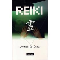Libro De Reiki Universal / Contiene Todos Los Símbolos