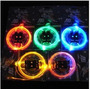 Cordones Luminosos Led Distintos Colores Boleta
