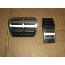 Vendo Pedales De Aluminio Para Jetta Automatico