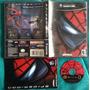 Spider-man - Hombre Araña- Gamecube Gc - Compatible Wii