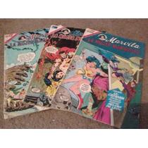 Comics De Marvila La Mujer Maravilla Editorial Novaro