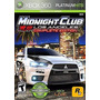 Midnight Club Los Angeles Complete Edition Nuevo Xbox 360