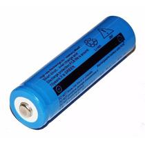 Kit 05 Bateria Recarregavel 18650 3,7v 8800mah+ 1 Carregador