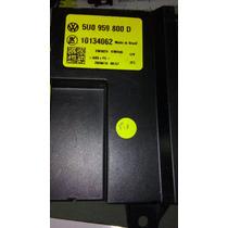 Modulo Conforto Vw 5u0 959 800 D - 10134062 Made In Brazil