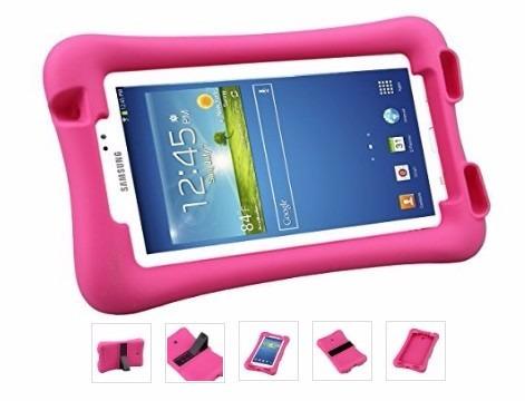 ce3cca5507809 Fundas Tablet Samsung Para Niños – Sólo otra idea de decoración de ...