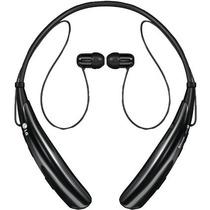 Lg Tone Pro Hbs750 Bluetooth Stereo Manos Libres Negro