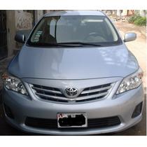 Toyota Corolla 1.6 Xli 2011