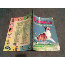 Libro De Oro De Novaro Lassie Año 1963