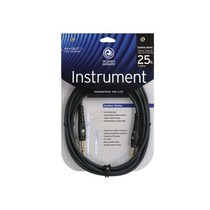 Cable Planet Waves P/inst. 25ft, Estereo Mod. Pw-gs-25