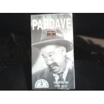 Paquete De 3 Peliculas Vhs Tin Tan, Cantinflas, Pardave