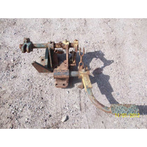 Parte Para Draga Bucyrus Erie 30b Operating Levers Pedal