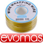 Cable Kynar Wraping Wired 30 Awg 305 Metros Para Soldar Chip