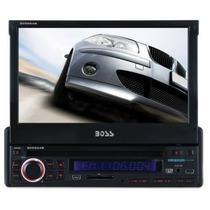 Dvd Para Auto Coche Camioneta Boss Bv9964b Oferta