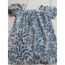 Zara.hermosa,blusa,minivestido, 100% Seda, Nueva