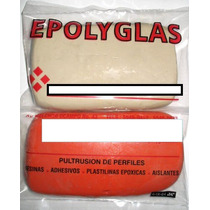Plastilina Epoxica S2000 Plastiarte Para Escultores