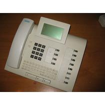 Telefono Digital Siemens Optiset E Memory