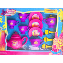 Barbie Juego De Te El Secreto De Las Hadas
