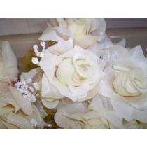 Margaritas,rosas,geranios,alcatraces Flores Surtio Fnt