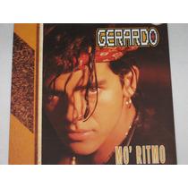 Cd Gerardo Muy Raro