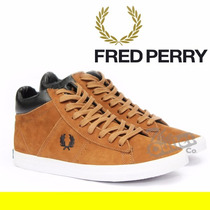 Tenis Fred Perry Sapatenis Armani Exchange Sergio K Original