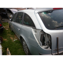 Renault Laguna Accidentada Por Partes