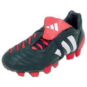 separation shoes aba5a a0605 ... azul metálico T25mx adidas Tacos Futbol Predator Pulse 2 Trx Fg Negro  Rojo - 2,099.00 en Mercado Libre ...