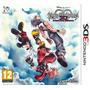 3ds Kingdom Hearts Dream Drop Distance Video Juegos Amazing
