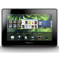 Tablet Blackberry Playbook 16gb Bluetooth Wifi Regalos Nueva