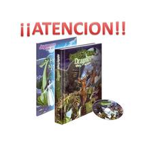 Monstruos Dragones Mitos Y Leyendas 1 Vol + Cd