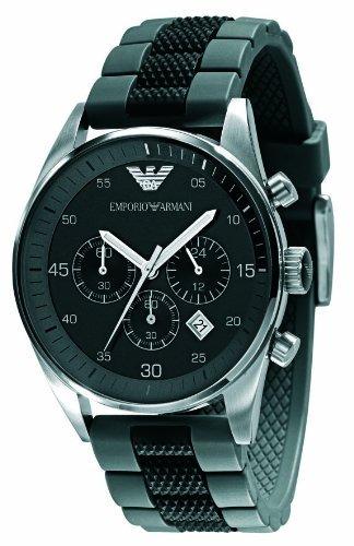 Reloj Para Hombre Emporio Armani Ar5866 Cronografo Pm0 -   4 76a056026bb5