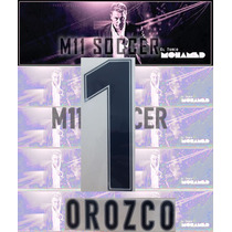 Estampados Monterrey 2008-2009 1 Orozco Original