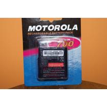 Bateria Kebt-072-b Motorola Radios De 2 Vias Nimh