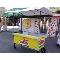 Carritos De Hot Dogs Envio Gratis, Tacos Varios