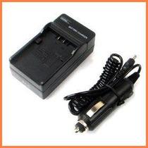 Cargador Smart Led Cgr-d320 Video Camara Panasonic Ag-dvx200
