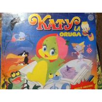 Disco Acetato De: Katy La Oruga