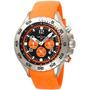 Reloj Hombre Nautica N14538g Resistente Agua Cronografo Pm0