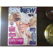 Lady Gaga Keira Knightley Roxette Nfl Cairo Revista Sky View