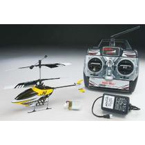 Helicoptero Heli-max Novus Cx Nano Sized 2.4ghz Coaxial Rtf