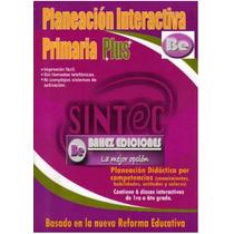 Planeación Interactiva Primaria Plus 2011