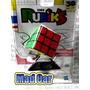 Mc Mad Car Cubo Magico Rubiks 3 X 3 X 3 Rompecabezas